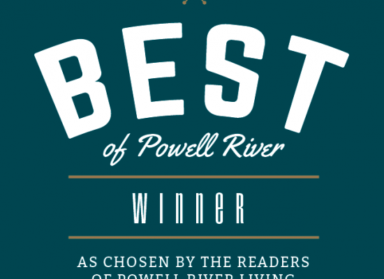 Best web designers, Powell River